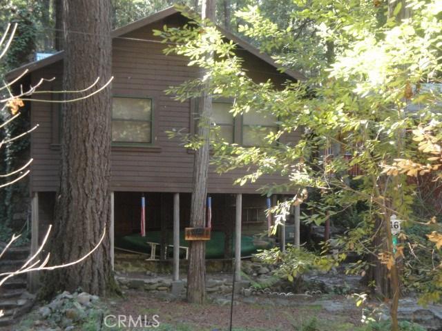 16 Cedar Path, Berry Creek, CA 95916