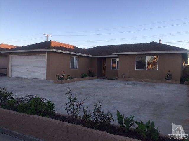 550 E YUCCA Street, Oxnard, CA 93033