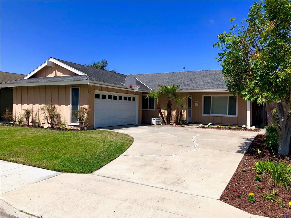 17771 Quintana Lane, Huntington Beach, CA 92647