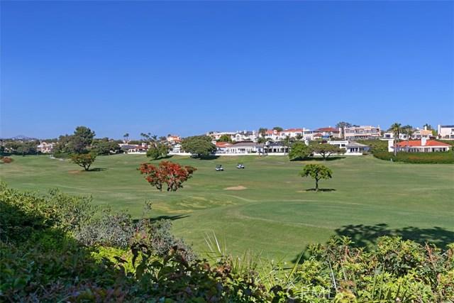 62  Tennis Villas Drive, Monarch Beach, California
