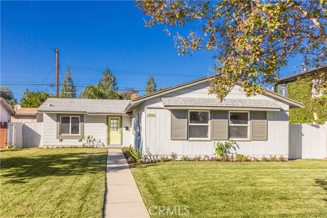 22649 Covello Street, West Hills, CA 91307
