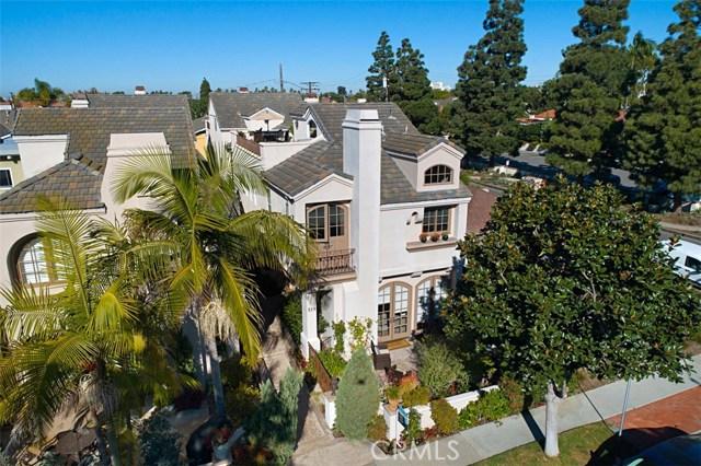 519 Fernleaf Avenue, Corona del Mar, CA 92625