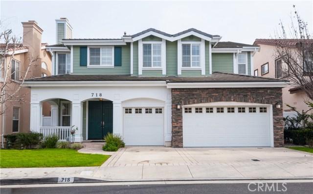 718 Amy Lane- Redondo Beach- California 90278, 5 Bedrooms Bedrooms, ,4 BathroomsBathrooms,For Sale,Amy,SB18152050