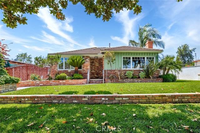 4441 CHARLEMAGNE Avenue, Long Beach, CA 90808