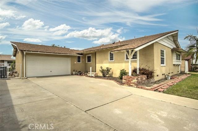 8469 Santa Fe Drive, Buena Park, CA 90620