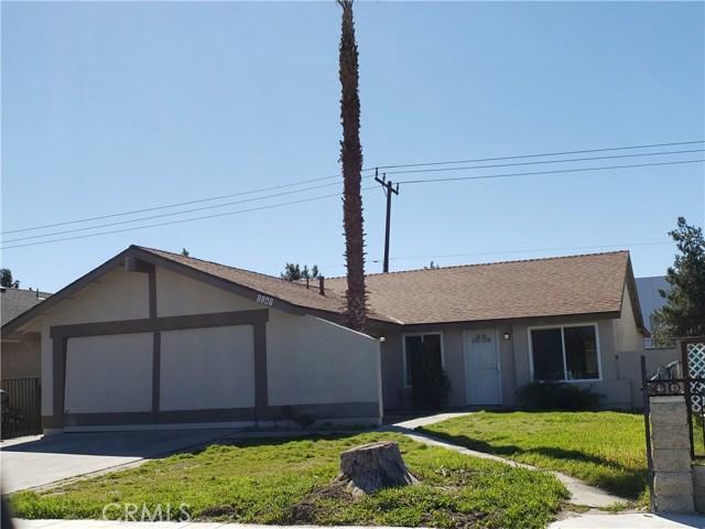 1147 E Congress Street, San Bernardino, CA 92408