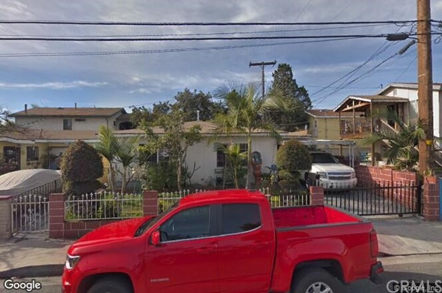 5072 E 61st Street, Maywood, CA 90270