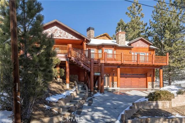 43628 Yosemite Drive, Big Bear, CA 92315
