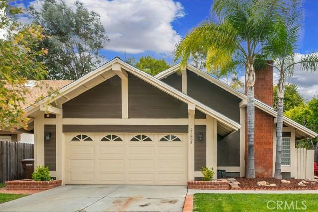 25895 Tree Top Road, Laguna Hills, CA 92653