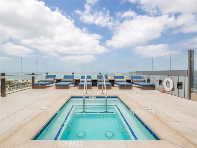1755 Ocean Avenue 203, Santa Monica, CA 90401