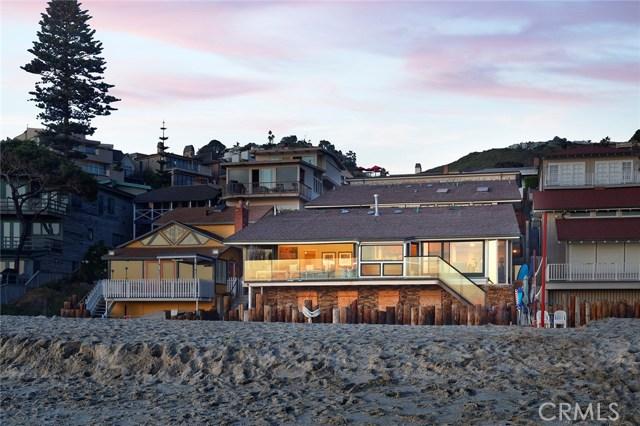 2800 Ocean Front | Victoria Beach (VB) | Laguna Beach CA