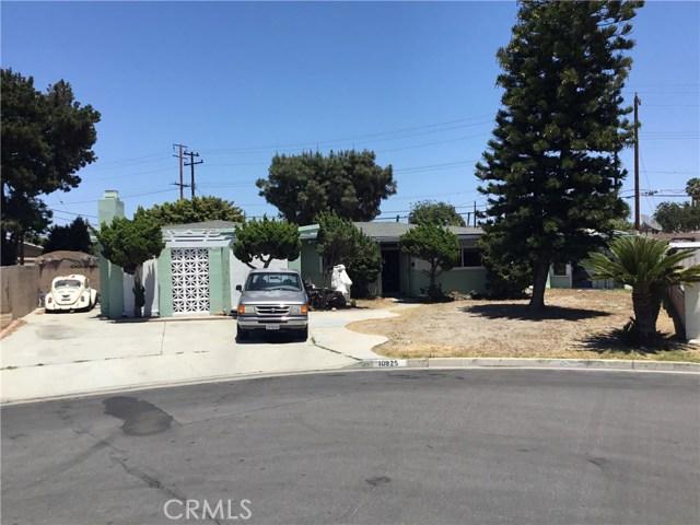 10925 Linnell Avenue, Garden Grove, CA 92843