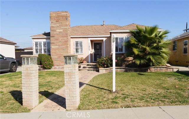11824 Menlo Avenue, Los Angeles, CA 90044