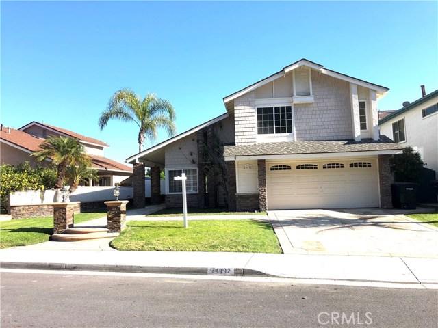 24492 Christina Court, Laguna Hills, CA 92653