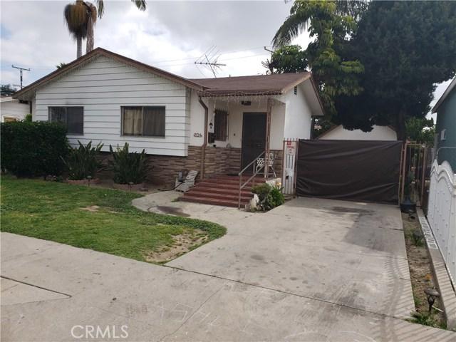 7124 Passaic Street, Huntington Park, CA 90255