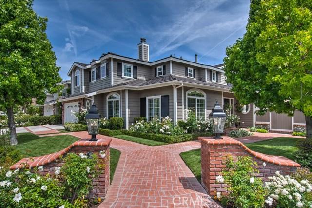 2 Oriole, Irvine, CA 92604