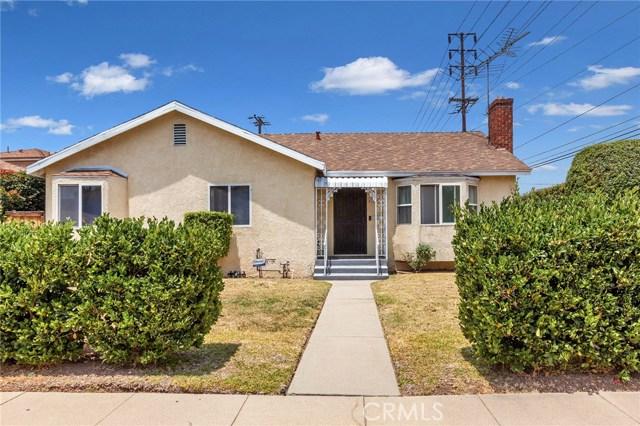 101 Hovey Avenue, San Gabriel, CA 91776