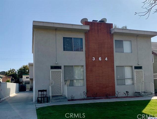 364 Milford Street, Glendale, CA 91203