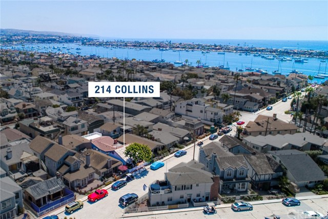 214 Collins Avenue, Newport Beach, CA 92662