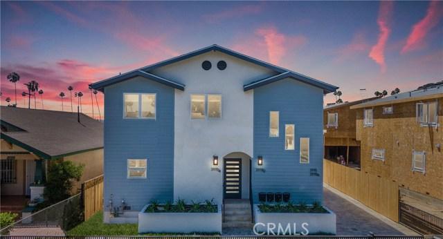 3915 Brighton Avenue, Los Angeles, CA 90062