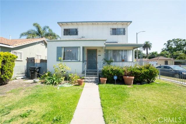 402 E 104th Street, Los Angeles, CA 90003