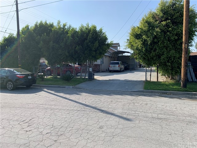 1703 Penn Mar Avenue, South El Monte, CA 91733