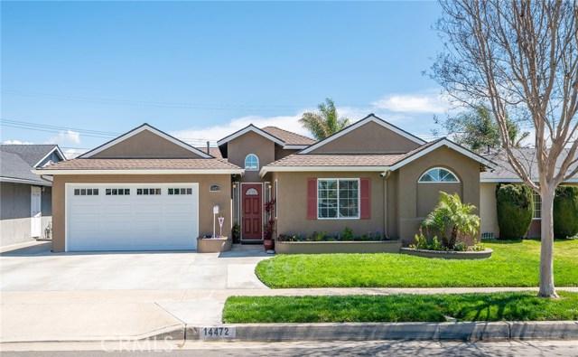 14472 Chateau Lane, Huntington Beach, CA 92647