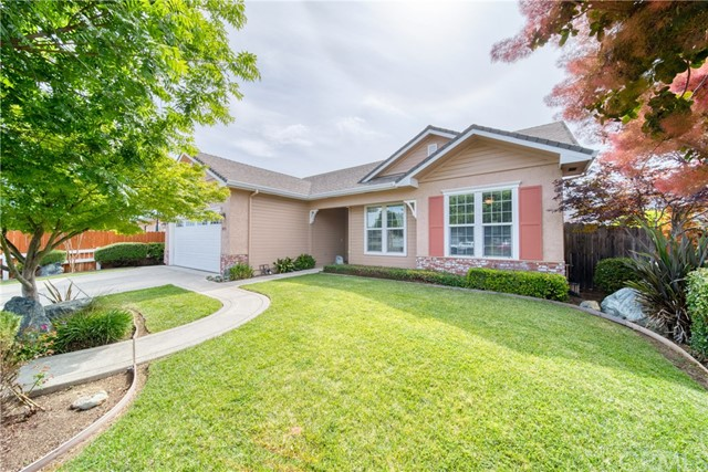 871 Applewood Way, Willows, CA 95988