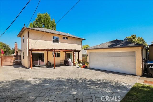 1485 N Roosevelt Av, Pasadena, CA 91104 Photo 30