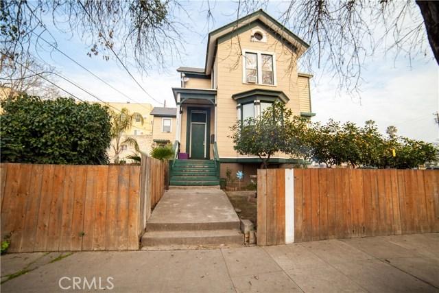527 E Lindsay Street, Stockton, CA 95202