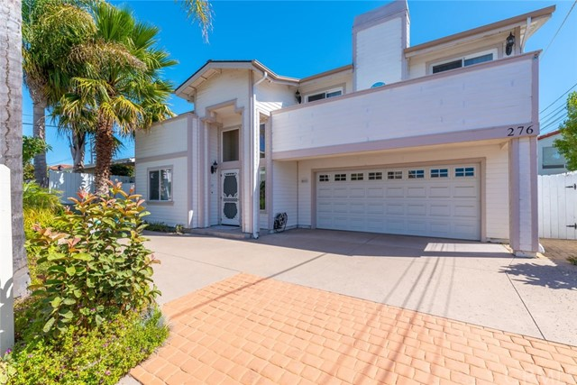 Property for sale at 276 N 5th Street, Grover Beach,  California 93433