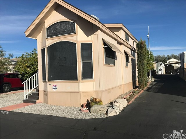 70205 Dillon Road 175, Desert Hot Springs, CA 92241
