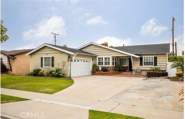 20550 Eastwood Avenue, Torrance, CA 90503