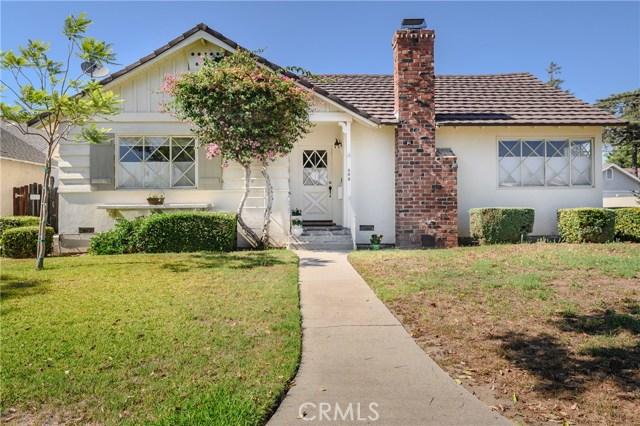 405 W Dexter Street, Covina, CA 91723