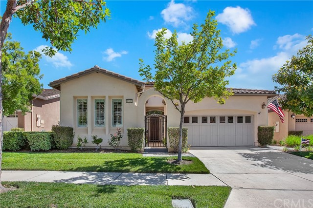 9182  Wooded Hill Drive, Corona, California