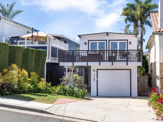 1723 Steinhart Avenue, Redondo Beach, CA 90278