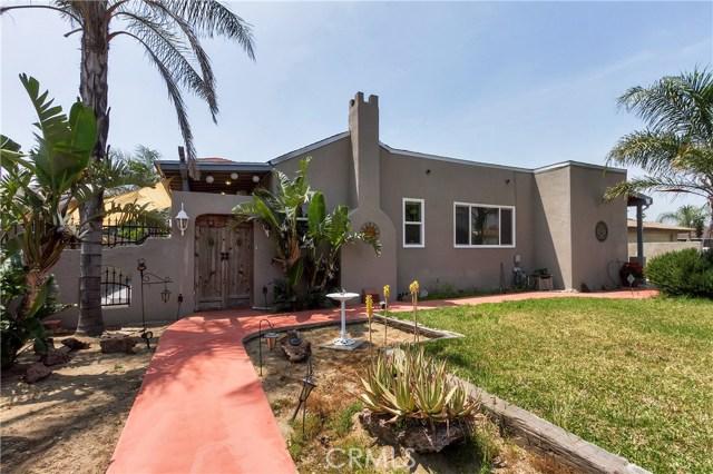17481 Upland Avenue, Fontana, CA 92335