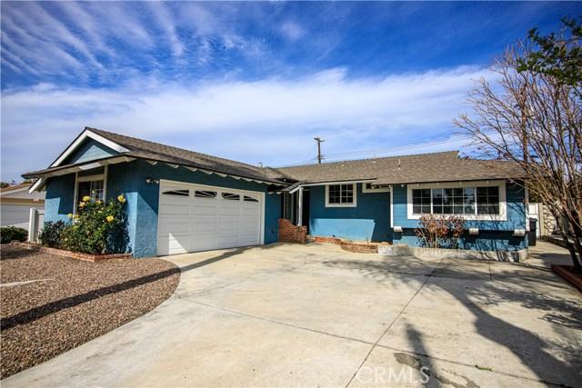 16023 Landmark Drive, Whittier, CA 90604
