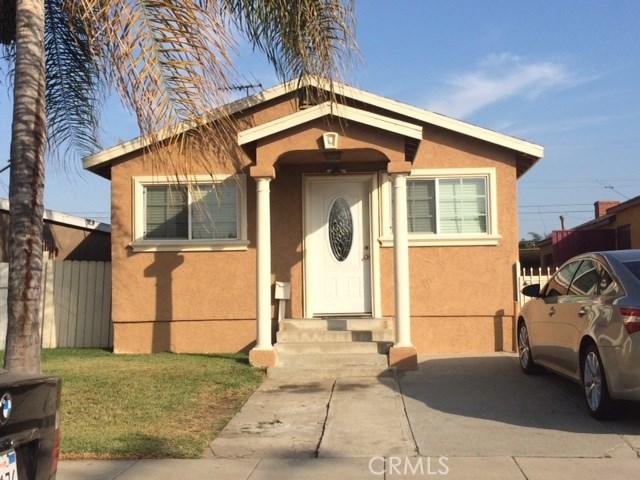 15612 S Frailey Avenue, Compton, CA 90221