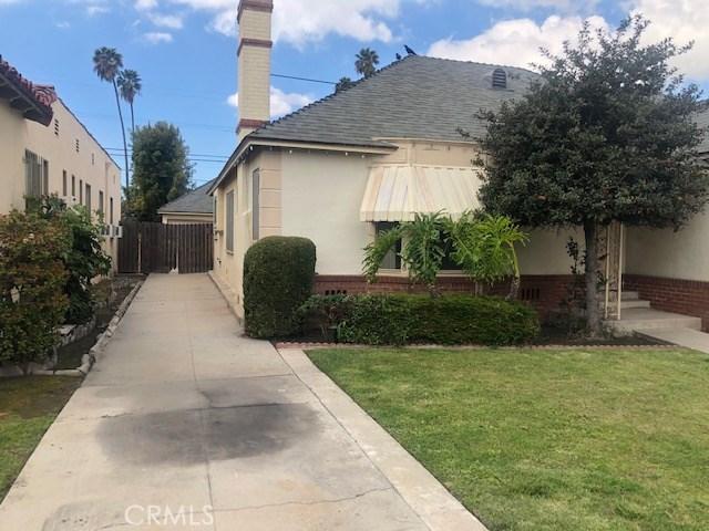 3883 Cherrywood Av, Leimert Park, CA 90008 Photo 1