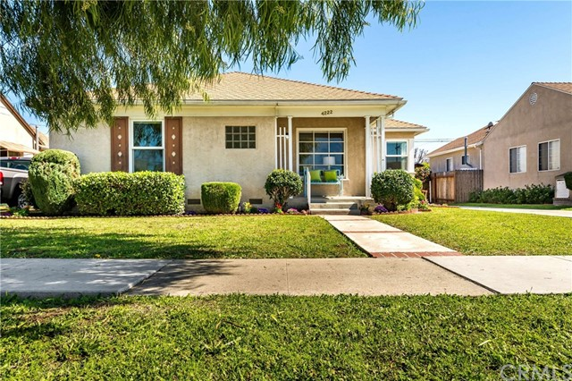 4222 Rose Avenue, Long Beach, CA 90807