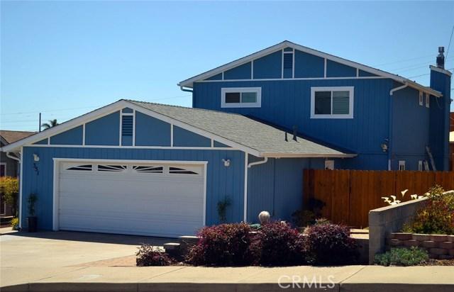 351 N 9th Street N, Grover Beach, CA 93433