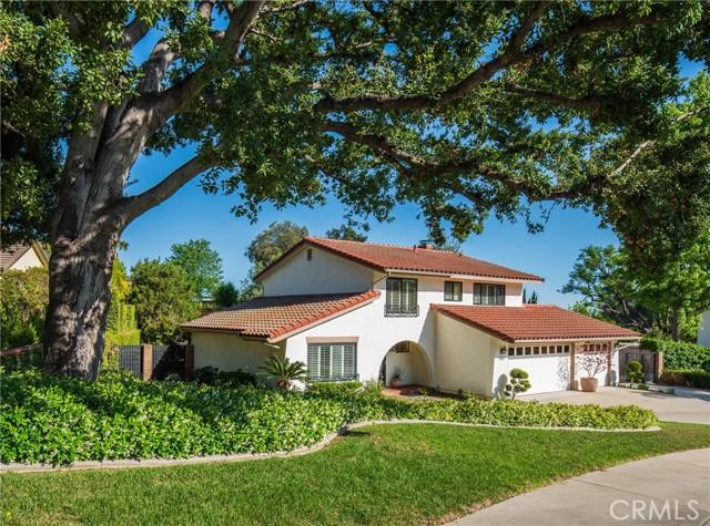 542 Shady Oaks Dr, Monrovia, CA 91016 Photo