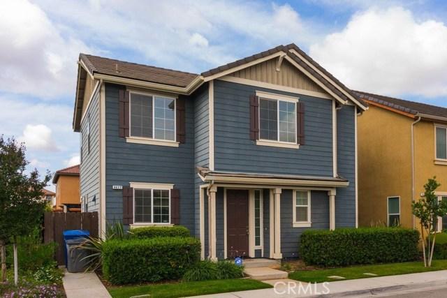 4417 W Artemisa Drive, Fresno, CA 93722
