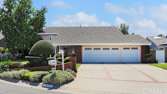 10301 Sherwood Circle, Villa Park, CA 92861