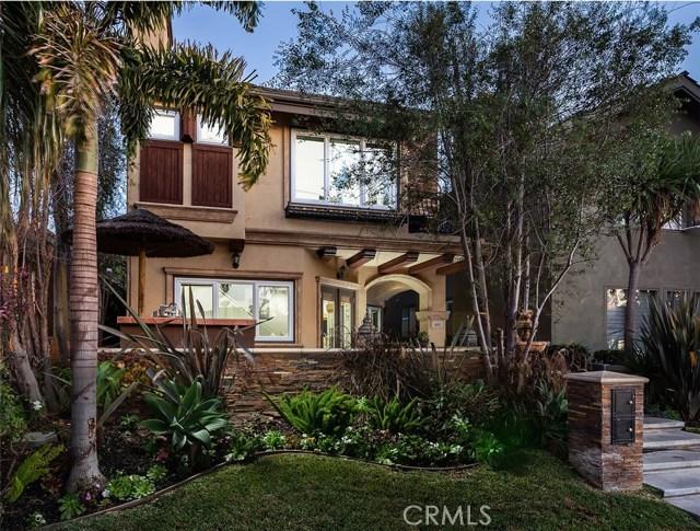 602 Heliotrope Avenue A, Corona del Mar, CA 92625
