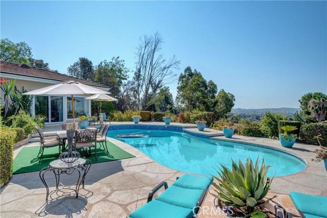 1440 Vista Del Valle Way, La Habra Heights, CA 90631