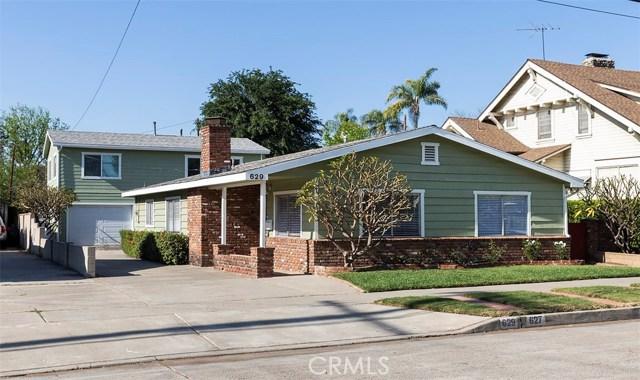 629 E Maple Avenue, Orange, CA 92866