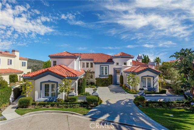 16 Morning View Dr, Newport Coast, CA 92657