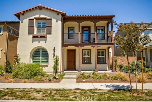 22 Preston Place, Tustin, CA 92782